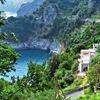 Villa Campitiello Conca dei Marini