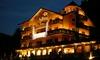 Alp & Wellness Sport Hotel Panorama Resort
