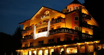 Alp & Wellness Sport Hotel Panorama Fai della Paganella Hotel