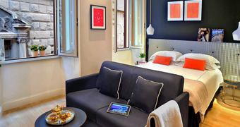 Nerva Boutique Hotel Roma Civitavecchia hotels