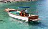 Bagni Tiberio Boats Excurs�es mar�timas