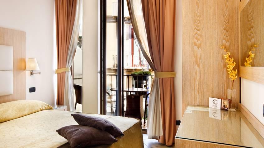 Sorrento City Hotel Hotel 3 estrelas Sorrento
