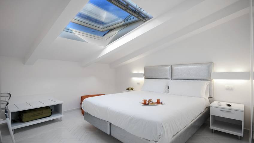 Palazzo Tasso Bed & Breakfast Sorrento