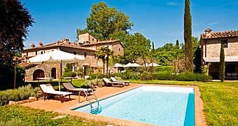 Monsignor della Casa Borgo San Lorenzo Pistoia hotels