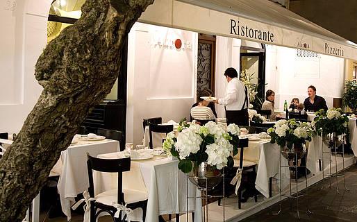 Aurora Restaurants Capri
