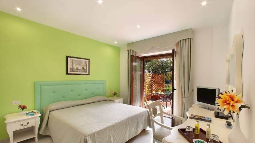 Green House Bed & Breakfast Sorrento