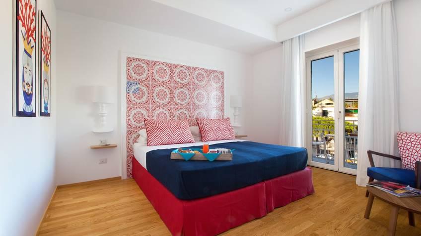 Maison Kalea Bed & Breakfast Sorrento