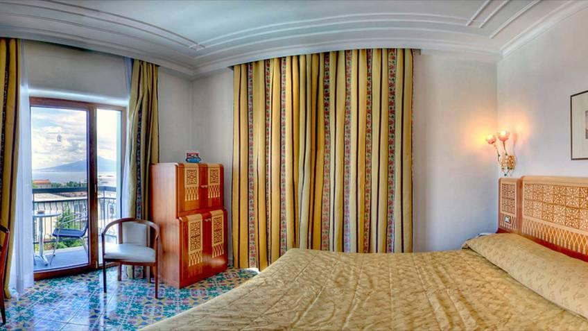 Grand Hotel Flora Hotel 4 Stelle Sorrento