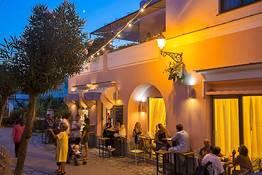 La Zagara Wine Bar