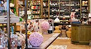 Capannina Pi� gourmet - Local products