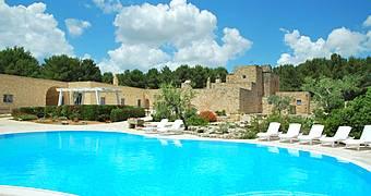 Masseria Relais Santa Teresa Sannicola Gallipoli hotels