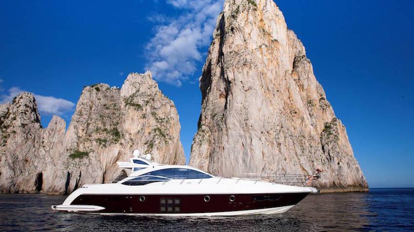 Capri Boat Service Transfer  Transport and Rental Capri