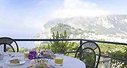 La Reginella Capri Hotel