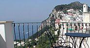 La Prora Capri Hotel