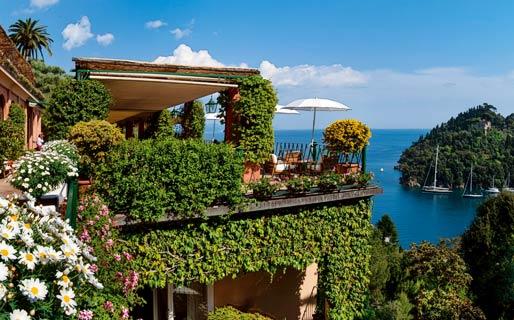 Belmond Hotel Splendido 5 Star Luxury Hotels Portofino