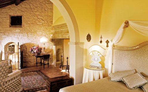Il Falconiere Hotel 4 Stelle Cortona