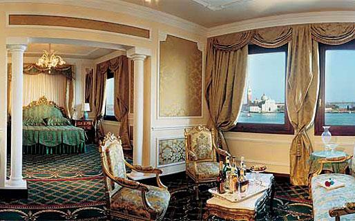 Luna hotel baglioni venezia e 20 hotel selezionati nei for Luxury hotel 5 stelle