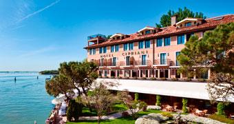 Belmond Hotel Cipriani Venezia Hotel