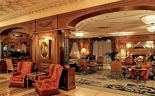 Grand Hotel Parco dei Principi 5 Star Luxury Hotels Roma