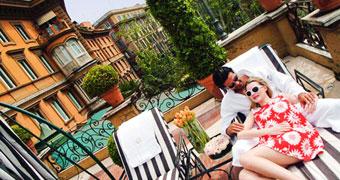 Hotel Majestic Roma Hotel