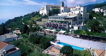 Hotel Rufolo Ravello Amalfi hotels