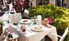 Relais La Palma Restaurantes