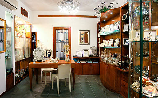 Claudia Gioielli Jewellers Anacapri