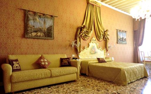 Locanda Ca' Le Vele Inns Venezia