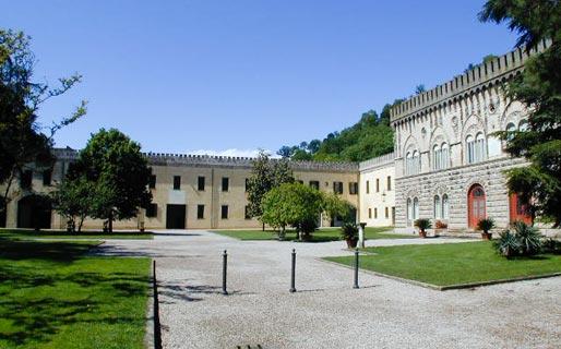Castello di Lispida Monselice Hotel
