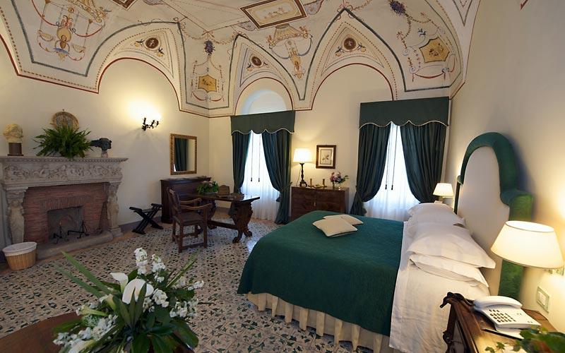 Villa Maria Bracciano Recensioni