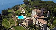 Hotel Villa Cimbrone Ravello Hotel