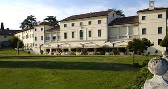 Villa Michelangelo Arcugnano Hotel
