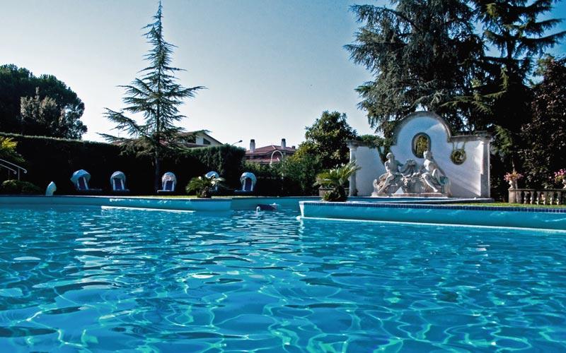 Ritz Hotel Terme Abano