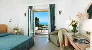 Da Gelsomina Migliera Anacapri Hotel