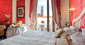 Due Torri Hotel Verona Hotel