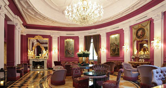 Regina Baglioni Roma Villa Borghese hotels