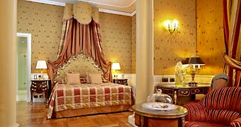 "Grand Hotel Majestic ""Già Baglioni"" Bologna Modena hotels"