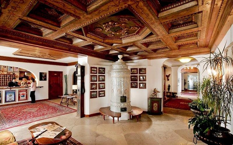 Hotel  Stelle A Cortina
