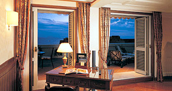 Grand Hotel Santa Lucia Napoli Napoli hotels