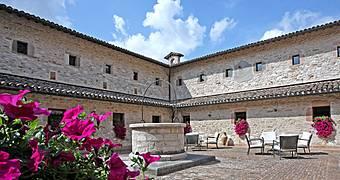 Park Hotel ai Cappuccini Gubbio Gualdo Tadino hotels