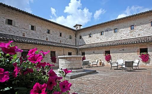 Park Hotel ai Cappuccini Hotel 4 Stelle Gubbio