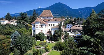 Castel Rundegg Merano Tesimo hotels