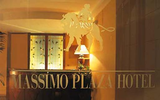 Massimo Hotel Plaza 4 Star Hotels Palermo
