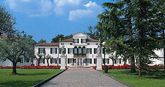 Relais Villa Fiorita Monastier Hotel