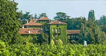 L'Albereta Erbusco Cremona hotels