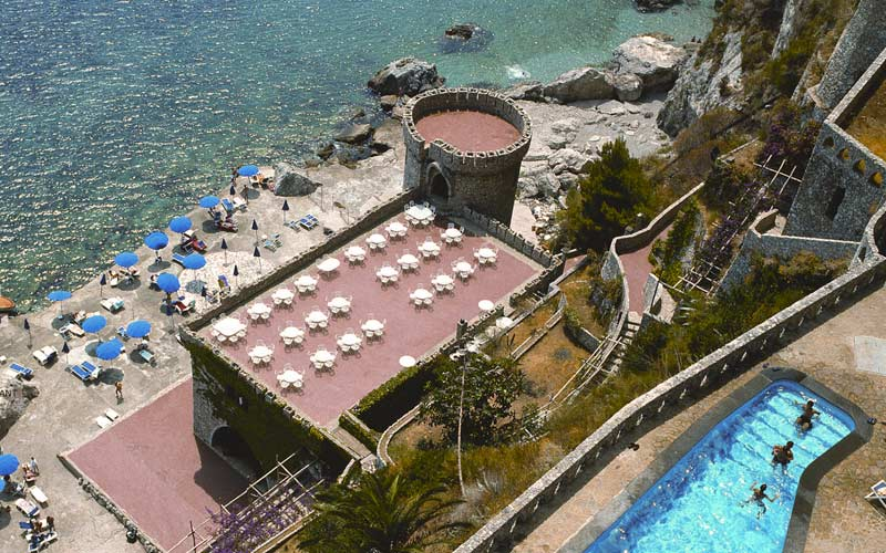Grand Hotel Il Saraceno  Hotel Amalfi Italy. Belvedere-on-River Guest House. Mountain Exposure Self Catered Apartments. Fretheim Hotel. Boutique Guest Accommodation Zephyrus Hotel. Sofitel Lyon Hotel. Anchorage Apartments. Boutique Hotel De La Fonte. Hotel Club Portogreco