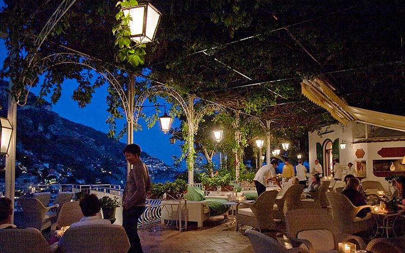 Hotel Poseidon Positano Tripadvisor