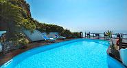 Hotel Eden Roc Suite Positano Hotel