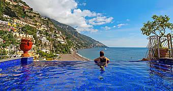 Covo dei Saraceni Positano Monti Lattari hotels