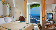 Hotel Hotel Villa Franca - 4 Star Hotels Positano